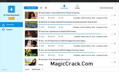 4K Video Downloader Crack + License Key (Mac + Win) Free Download!