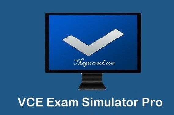 VCE Exam Simulator 2.8 Crack + Full Torrent (Latest 2021)