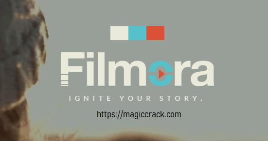 Wondershare Filmora 10.1.4.7 Crack + Serial Key For (Mac + Windows)