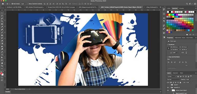 Adobe Photoshop CC Crack + Torrent (Serial Key) Latest Free Download!