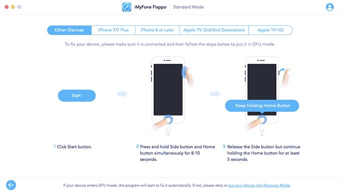 iMyFone Fixppo Crack + Full Registration Code (2021)