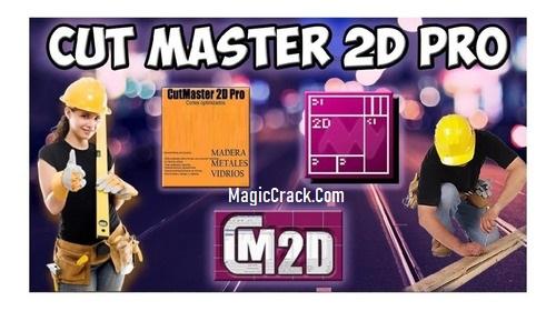 CutMaster 2D Pro Crack + Keygen Free Download (2021)
