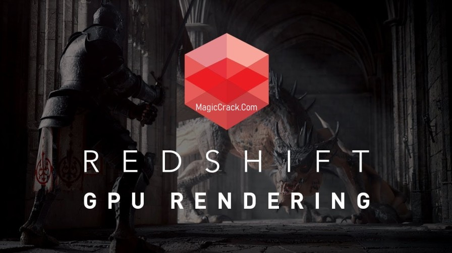 Redshift Render Crack + Torrent 2021 For (Cinema 4D) Free Download!