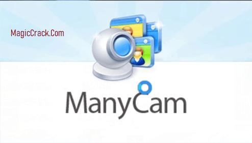 ManyCam Pro Crack + Torrent [Win-Mac] Download 2021!