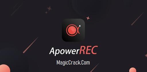 ApowerREC Crack + Torrent (Latest 2021) Free Download!