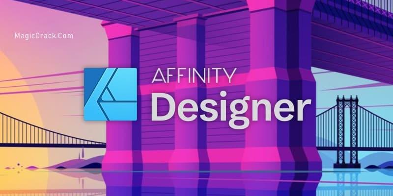 serif affinity designer crack + Serial Key Latest Download