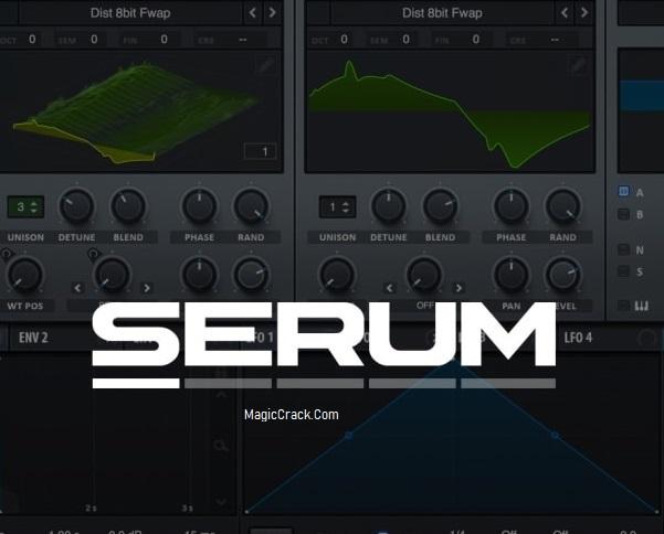 serum vst crack + serial number (torrent) free download