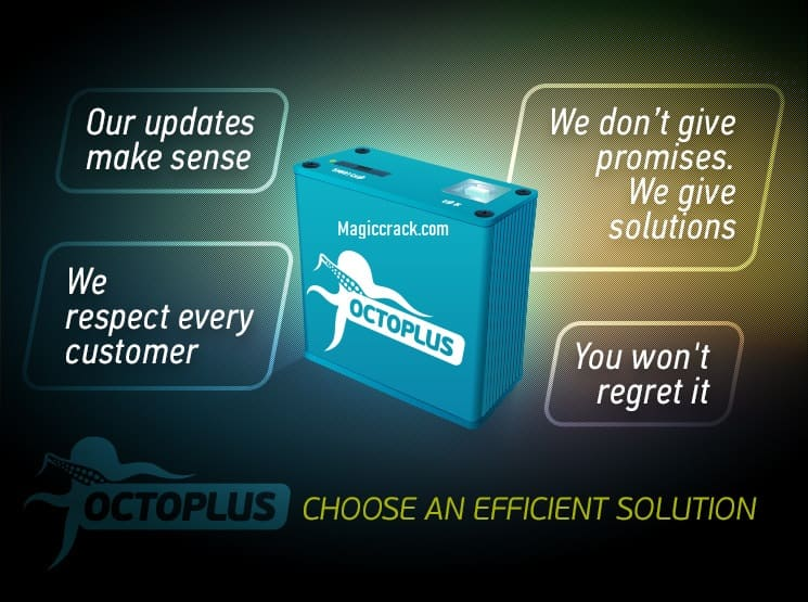 OctoPlus Box Crack + Setup Latest Free Download