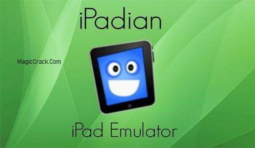 iPadian Premium 10.1 Crack + License Key 2021 For (Windows)