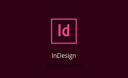Adobe Indesign Crack + Torrent Free Download