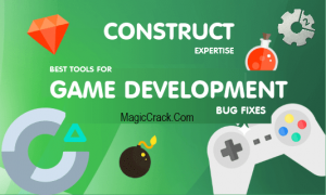 Construct 3 Crack Free Download