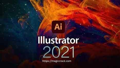 Adobe Illustrator Crack Free Download (2021)