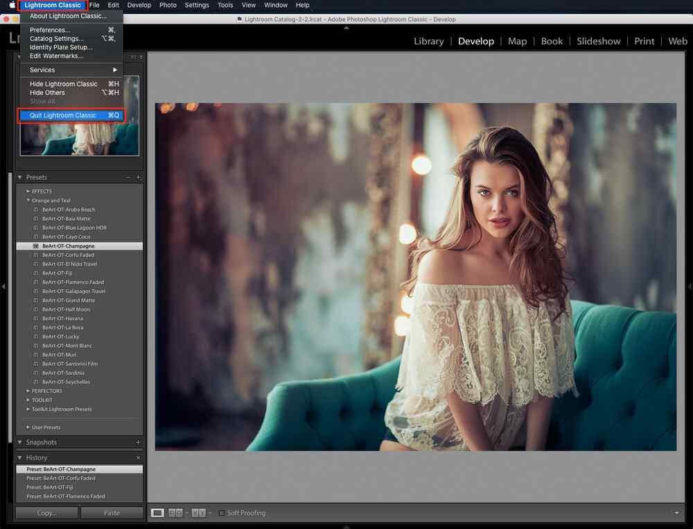 Adobe Lightroom 10.4 Crack + Serial Key Free Download [2022]