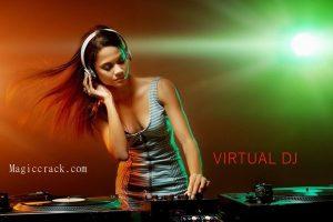 VirtualDJ Pro Crack + Keygen Free Download