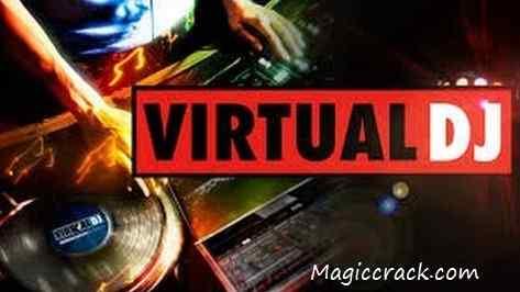 VirtualDJ Pro 2022 Crack Free Download
